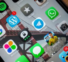messenger-iphone-symbolbild