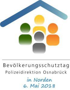 2. Bevölkerungsschutztag in der Stadt Norden