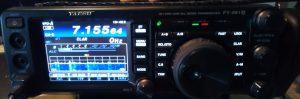 YAESU FT 991 A by DD1GO