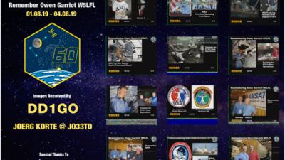 DD1GO / DN1GO / HS0ZKJ – Infos zur Amateurfunk Station in