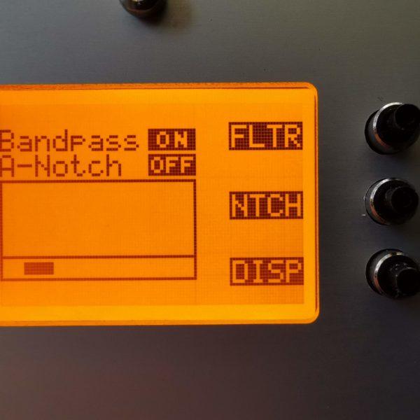 Vielseitiger Audioprozessor von Dr. MARKUS HUFSCHMID – HB9BTL